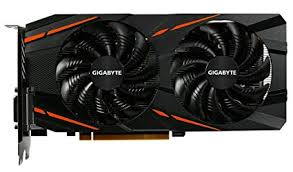 Gigabyte Radeon RX 570 Gaming 4GB Graphic Card
