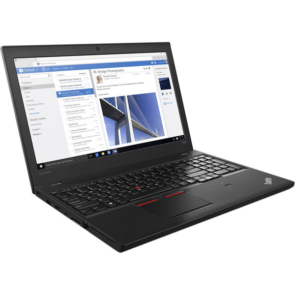 Lenovo ThinkPad T560 I7-6600U Laptop