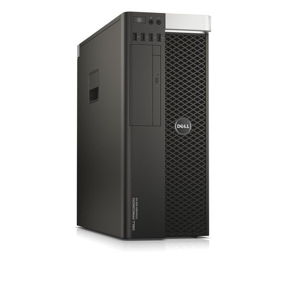 DELL T5810 E5-1620v3 Workstation Pc