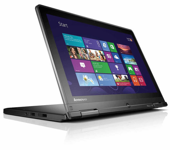 ThinkPad Yoga 12  Intel Core i7 5600U laptop