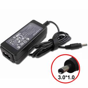 For Acer 19V 2.37A 3.0*1.0 laptop charger AC Adapter