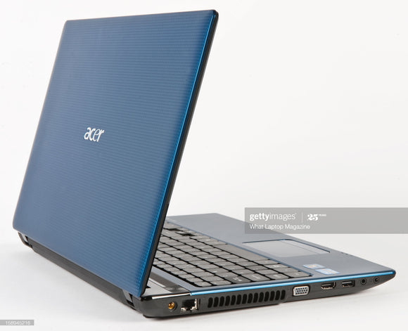 Acer Aspire  5750 Core i3-2310M Laptop