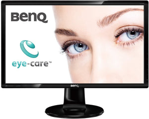"BenQ GL2460 LED Full HD (1080p)  24"" monitor"