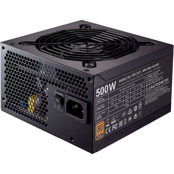 Power Supply for computer 500W