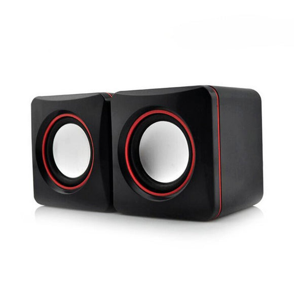 Mini Digital Speaker D-02A