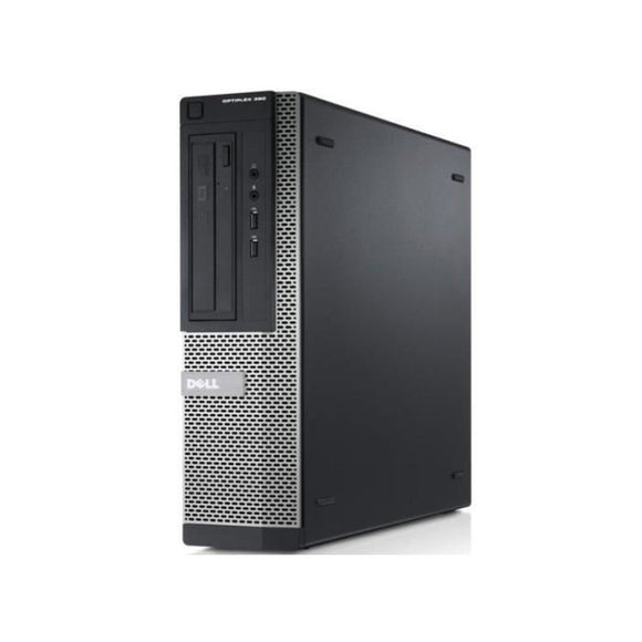 Dell OptiPlex 790 Small Form Factor Core i5-2400 Pc