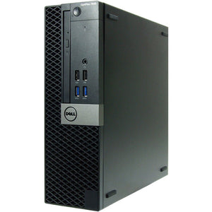 DELL OPTIPLEX 7040 SFF I5-6500 Pc