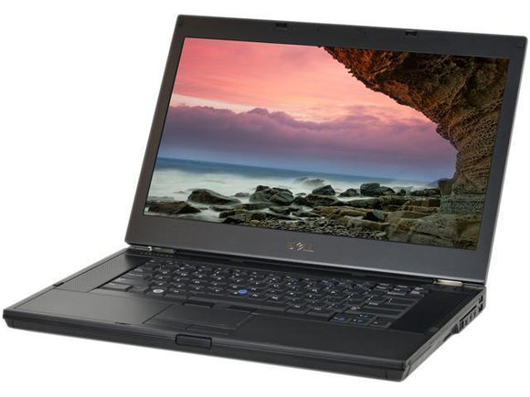 Dell Latitude E6510 i5-M520  Laptop