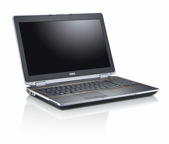 DELL LATITUDE E6520 I5-2520M laptop