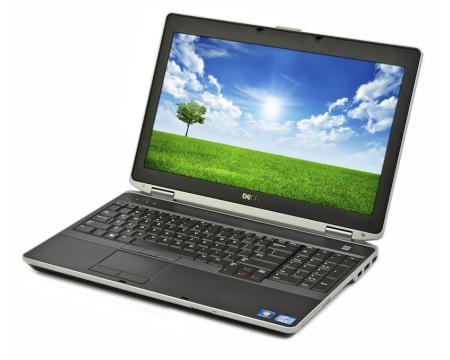 Dell Latitude E6530 Core i5-3210M Laptop