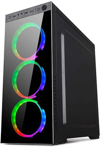 GAMING PC Intel Tower Core i7-4770
