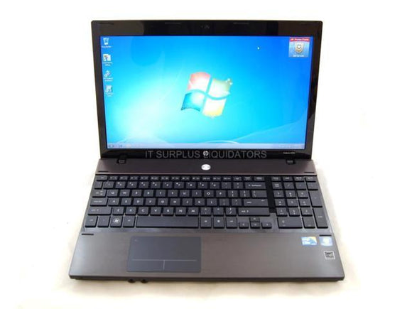 HP ProBook 4520s core i7 m620-2.67ghz laptop