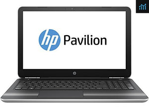 HP pavillion 15-p150ca Core i5-4210U laptop