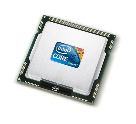 Intel Core i5-650 Dual Core 3.20GHz Desktop Processor