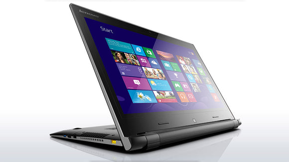 Lenovo IdeaPad Flex 15Touchscreen Ultrabook Core i5-4200 Laptop