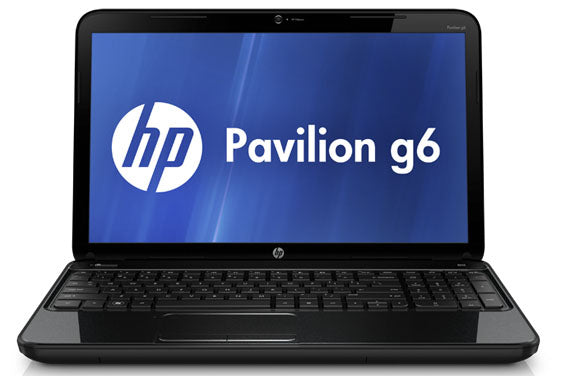 HP pavilion g6 series  Core i3-M380 Laptop
