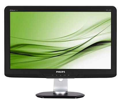 Philips  235PQ2 - LED monitor - Full HD  23