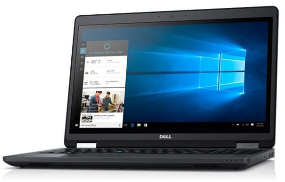 Dell Latitude E5550  Core i5-5300U Laptop