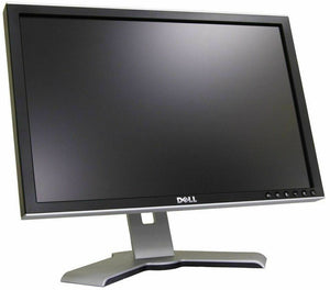 DELL UltraSharp Monitor 2408WFB  LCD