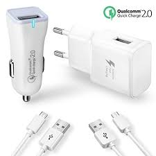 3 IN ONE SAMSUNG CHARGER