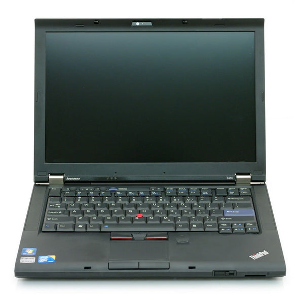 Lenovo ThinkPad T410 Intel Core i5-540M 2.53GHz laptop