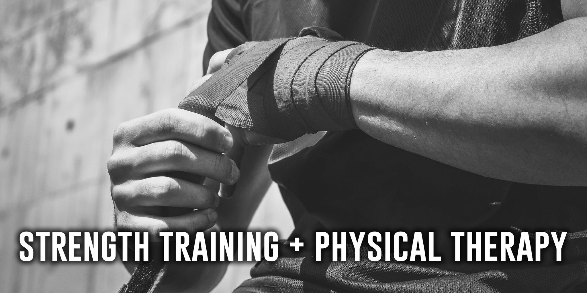 For Fast Recovery: Add Strength Training in your Physical Therapy