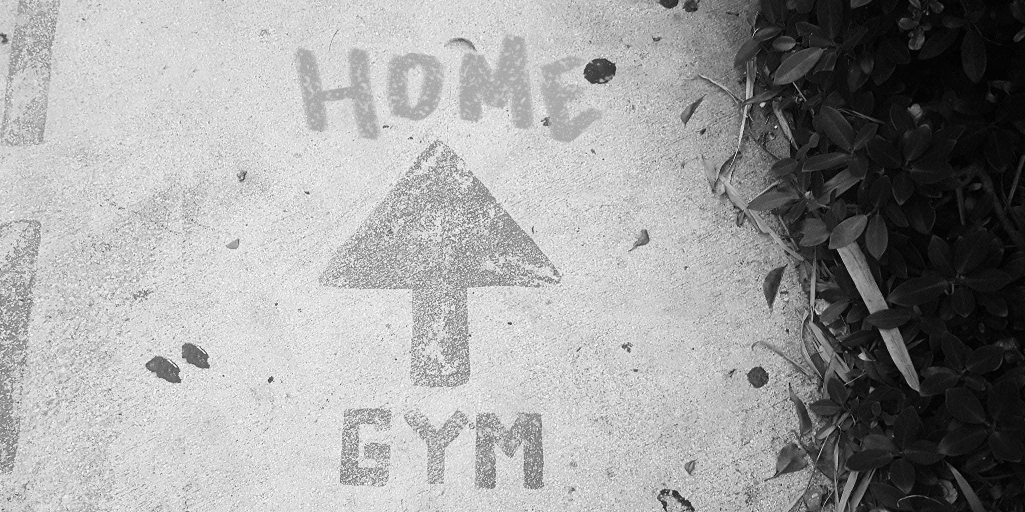 Why You Should Start Working Out at Home