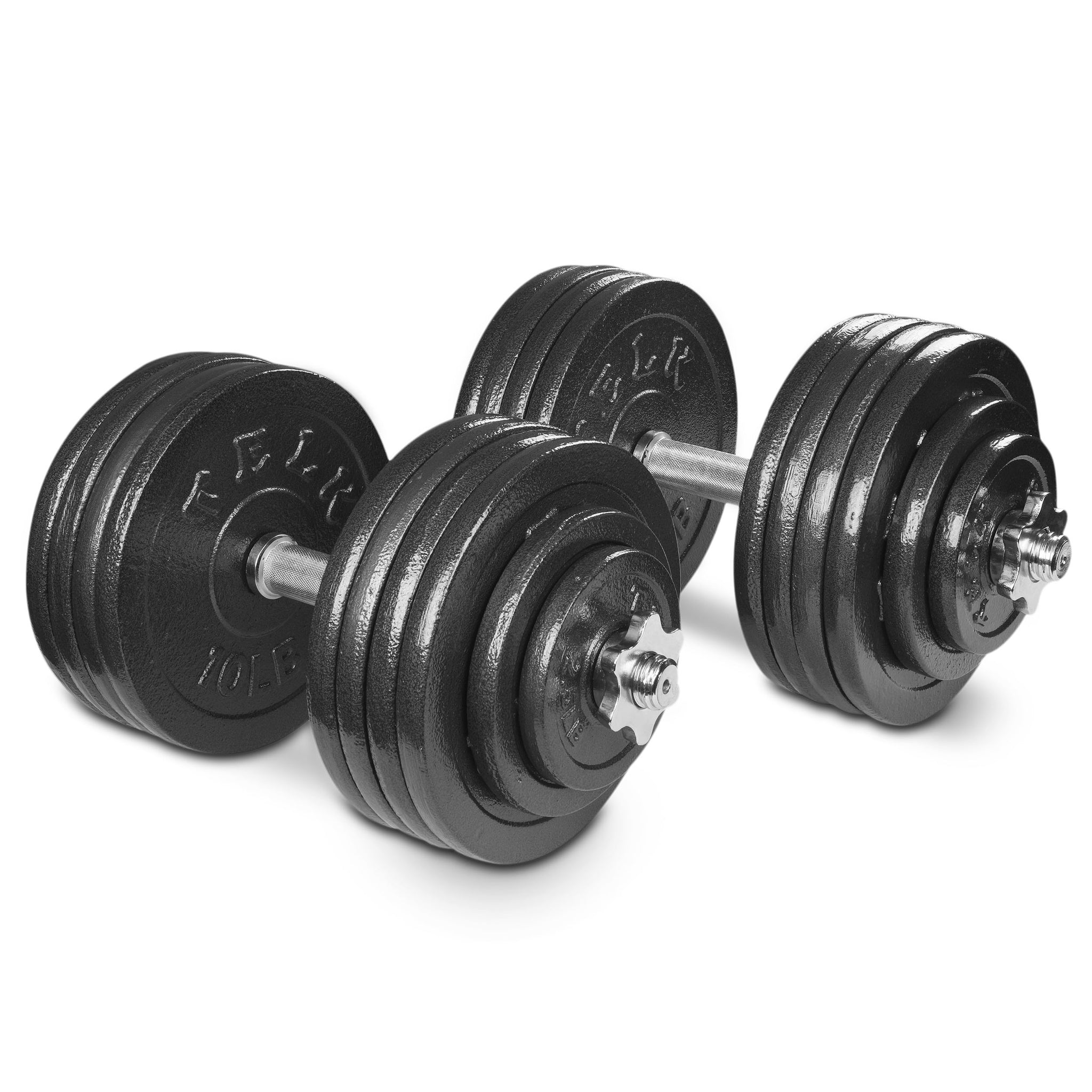 Adjustable Dumbbells 200 lbs
