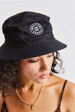 Load image into Gallery viewer, Oath Bucket Hat - Black