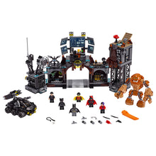 Load image into Gallery viewer, LEGO DC Batman Batcave Clayface Invasion - Model 76122 (8+ Years)LEGO DC Batman Batcave Clayface Invasion - Model 76122 (8+ Years) - Alldica