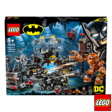 Load image into Gallery viewer, LEGO DC Batman Batcave Clayface Invasion - Model 76122 (8+ Years)LEGO DC Batman Batcave Clayface Invasion - Model 76122 (8+ Years)