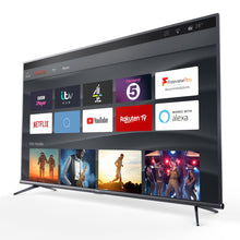 Load image into Gallery viewer, TCL 43EP648 43 Inch 4K Ultra HD Smart TVTCL 43EP648 43 Inch 4K Ultra HD Smart TV - Alldica