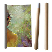 Load image into Gallery viewer, Oil Painting Hand Painted - Abstract Modern Rolled Canvas - Alldica