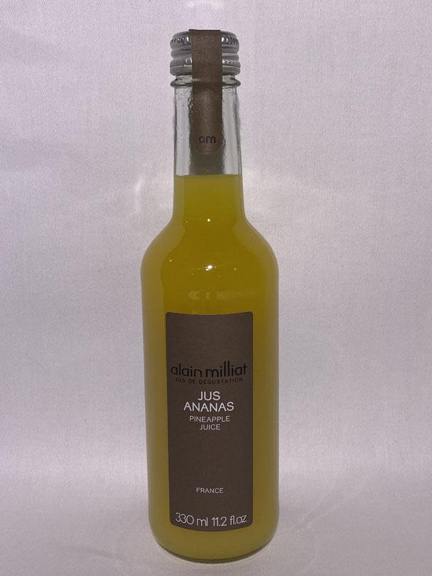 Jus ananas Alain Milliat (33 Cl) - Clic and Pav