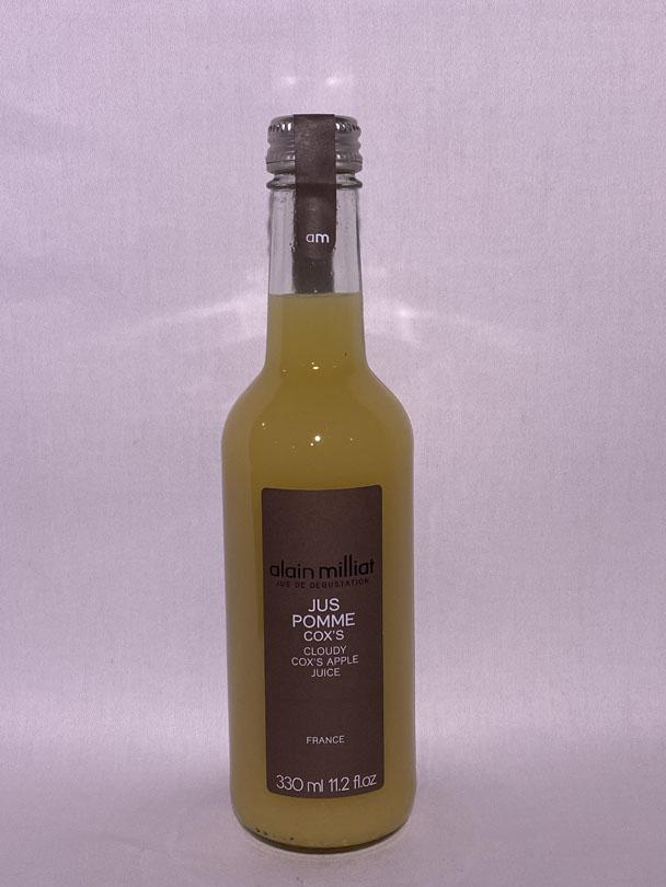 Jus pomme Alain Milliat (33 Cl) - Clic and Pav