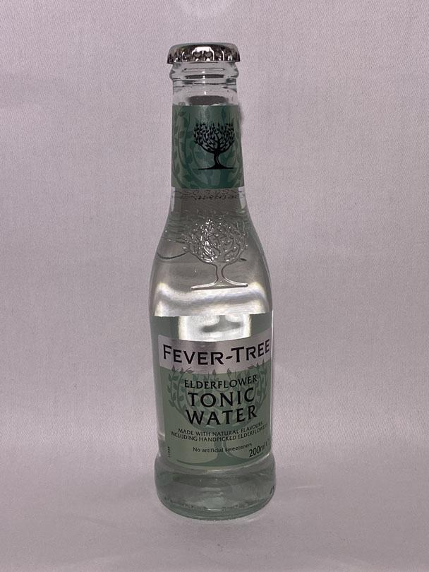 Tonic Fever (20 cl) - Clic and Pav
