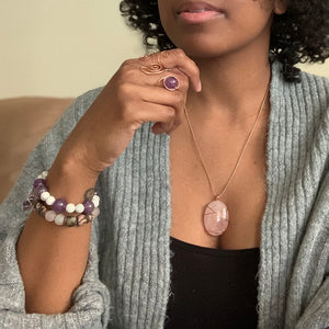 Choosing the Perfect Crystal Jewelry