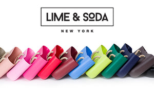 LIME AND SODA Handbags - Mix and match