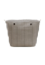 Load image into Gallery viewer, Black Stripes Inner Bag