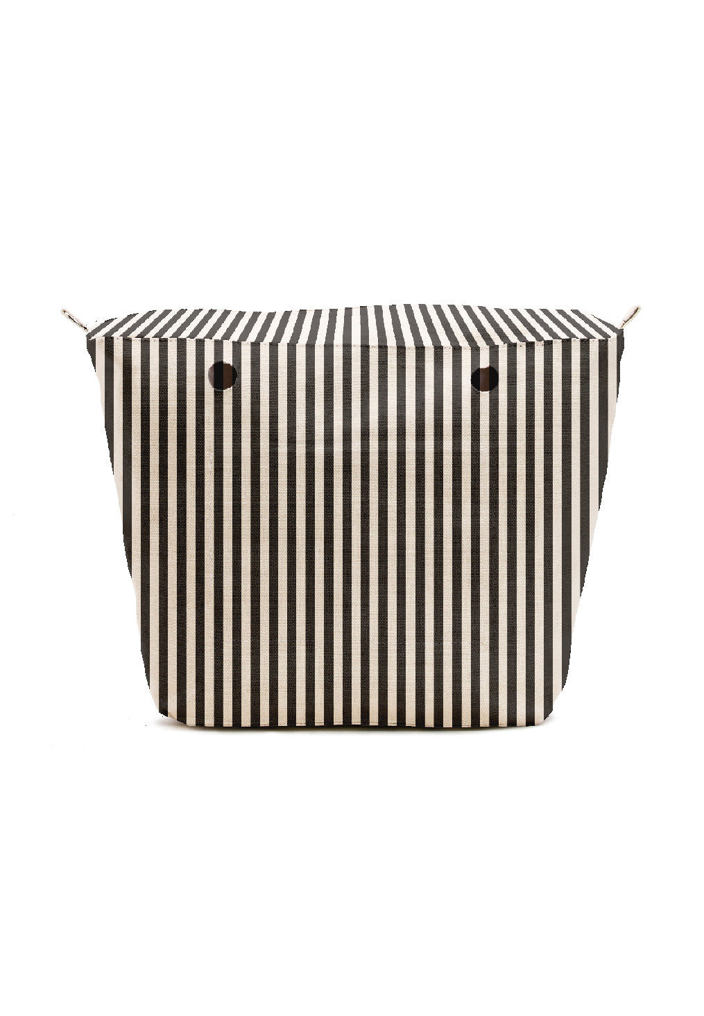 Black Stripes Inner Bag
