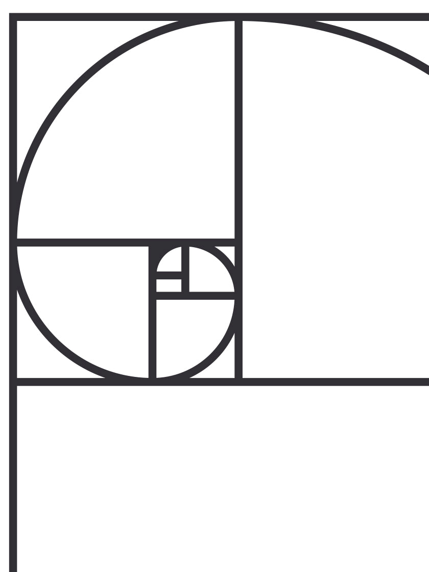 Golden Ratio - Poster