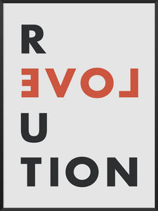 love-revolution-poster-product-picture