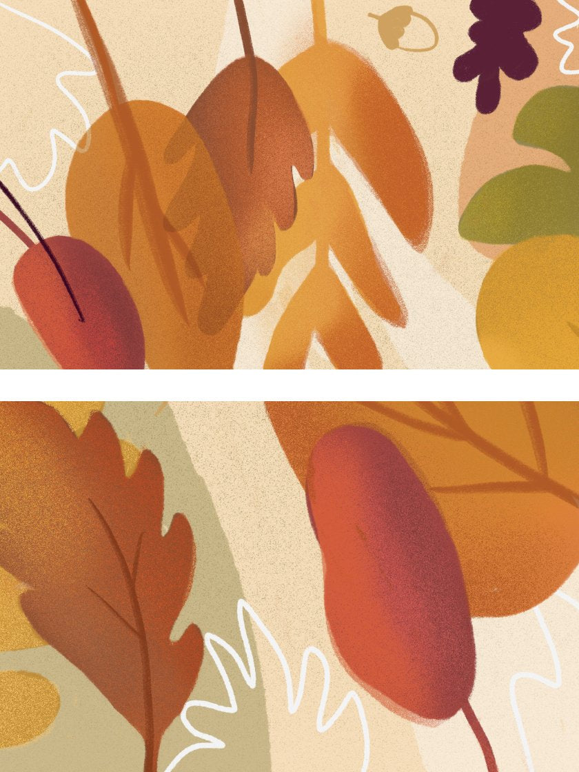 project-nord-autumn-leaf-poster-detail