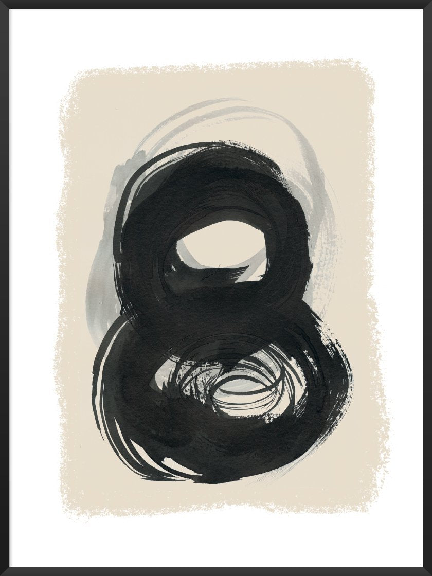Figure Eight - Poster