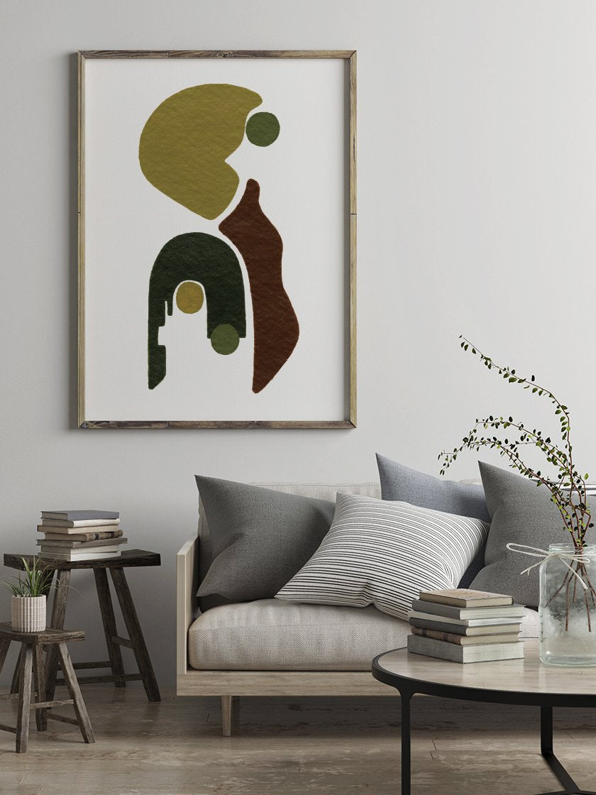 project-nord-relationship-hand-painted-abstract-poster-in-interior-living-room