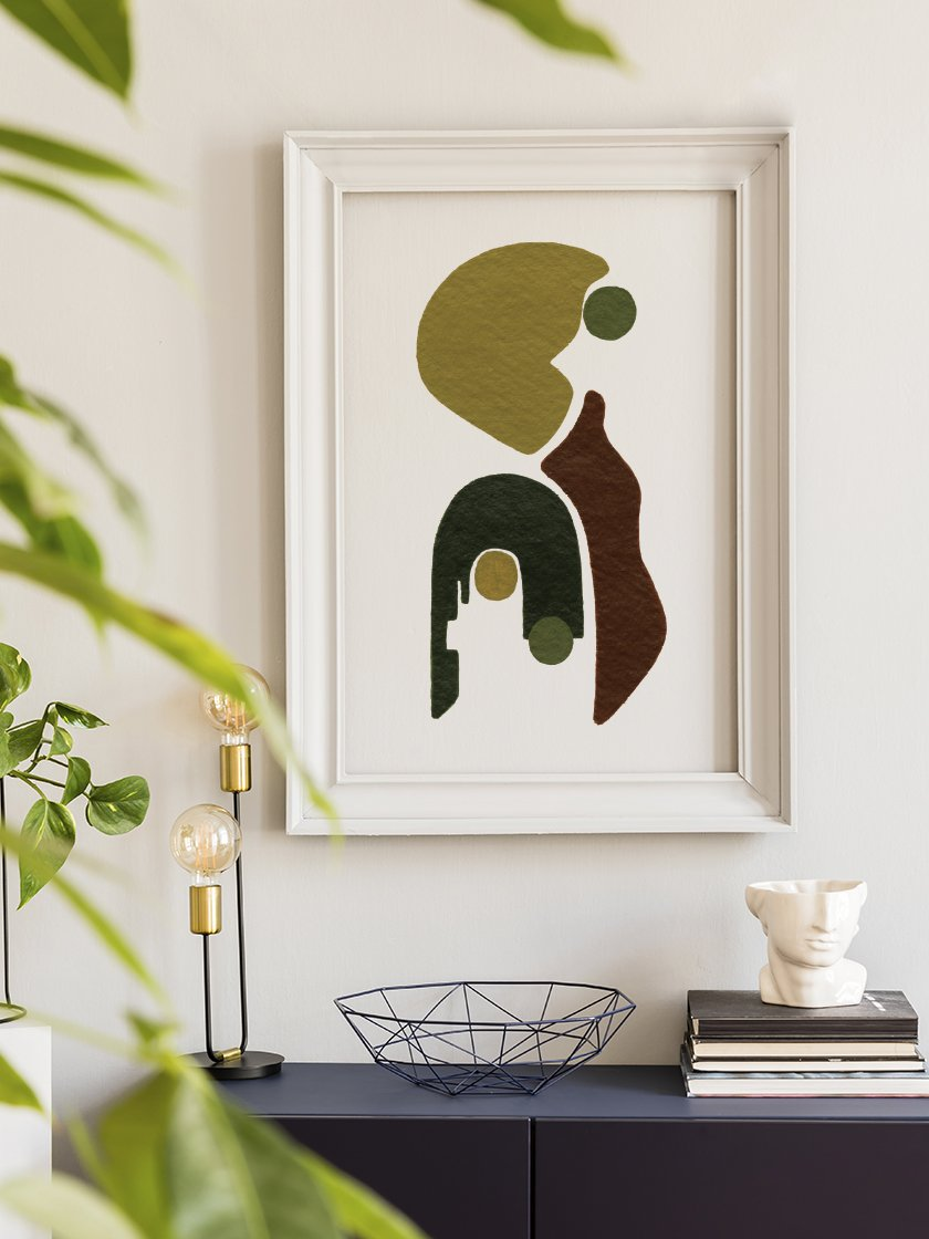 project-nord-relationship-hand-painted-abstract-poster-in-interior