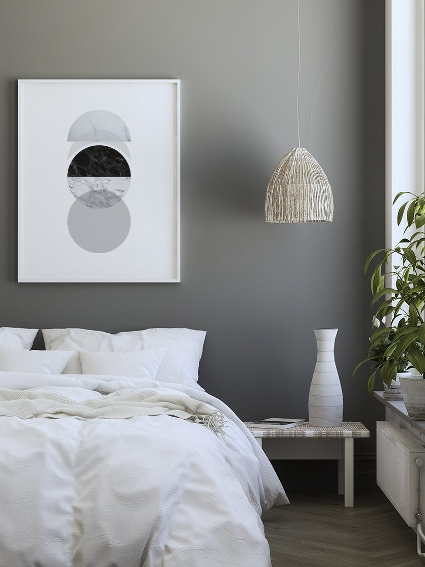project-nord-marble-phases-of-moon-poster-in-interior-bedroom