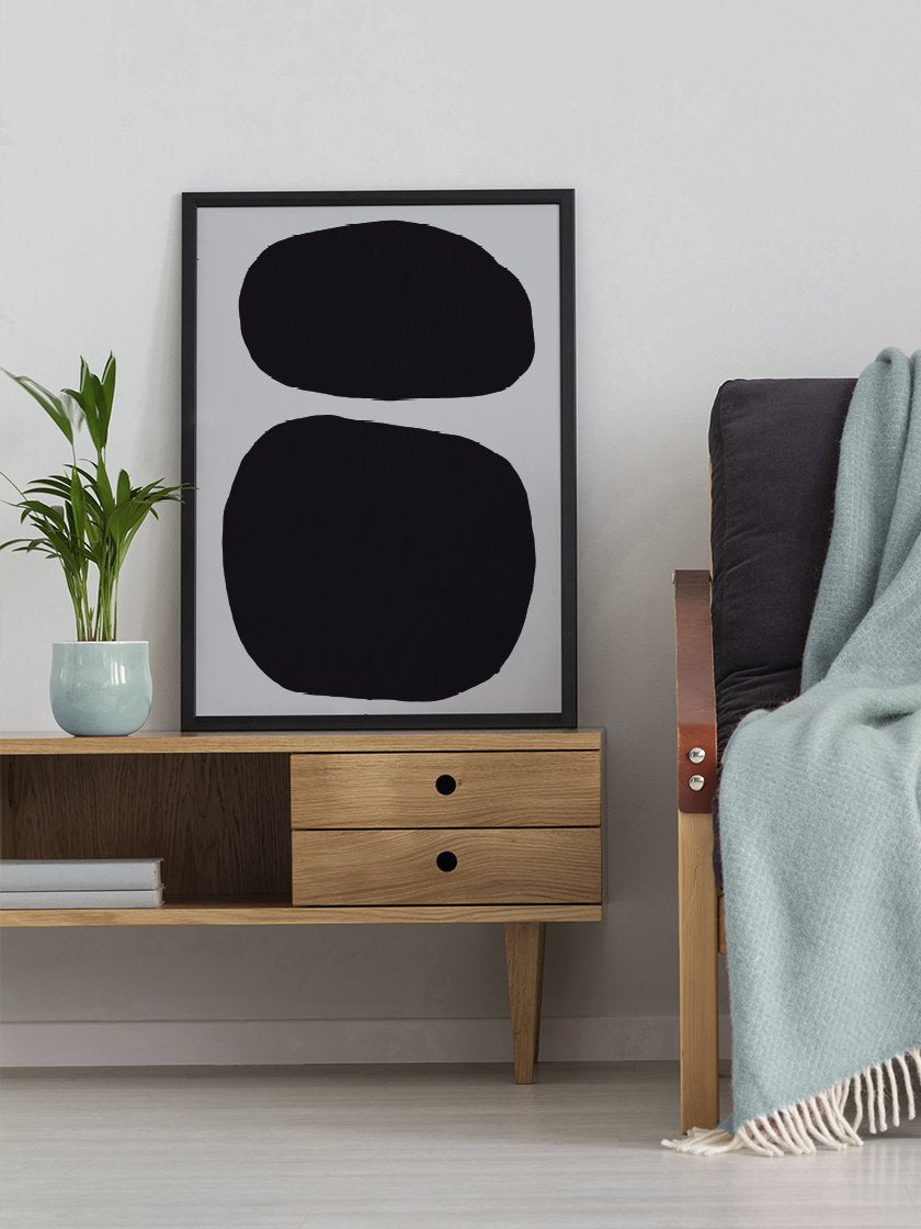 project-nord-repose-black-shapes-poster-in-interior-living-room