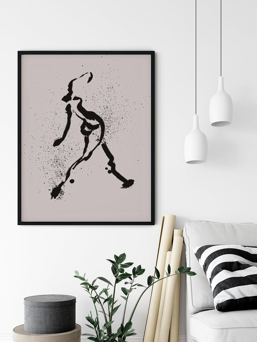 project-nord-abstract-figure-modern-feminine-poster-in-living-room-bedroom