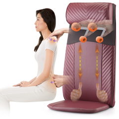uJolly Back Massager